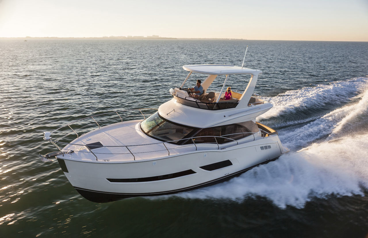 Carver Yachts C40