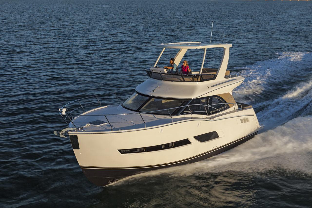Carver Yachts C40 - Billedgalleri