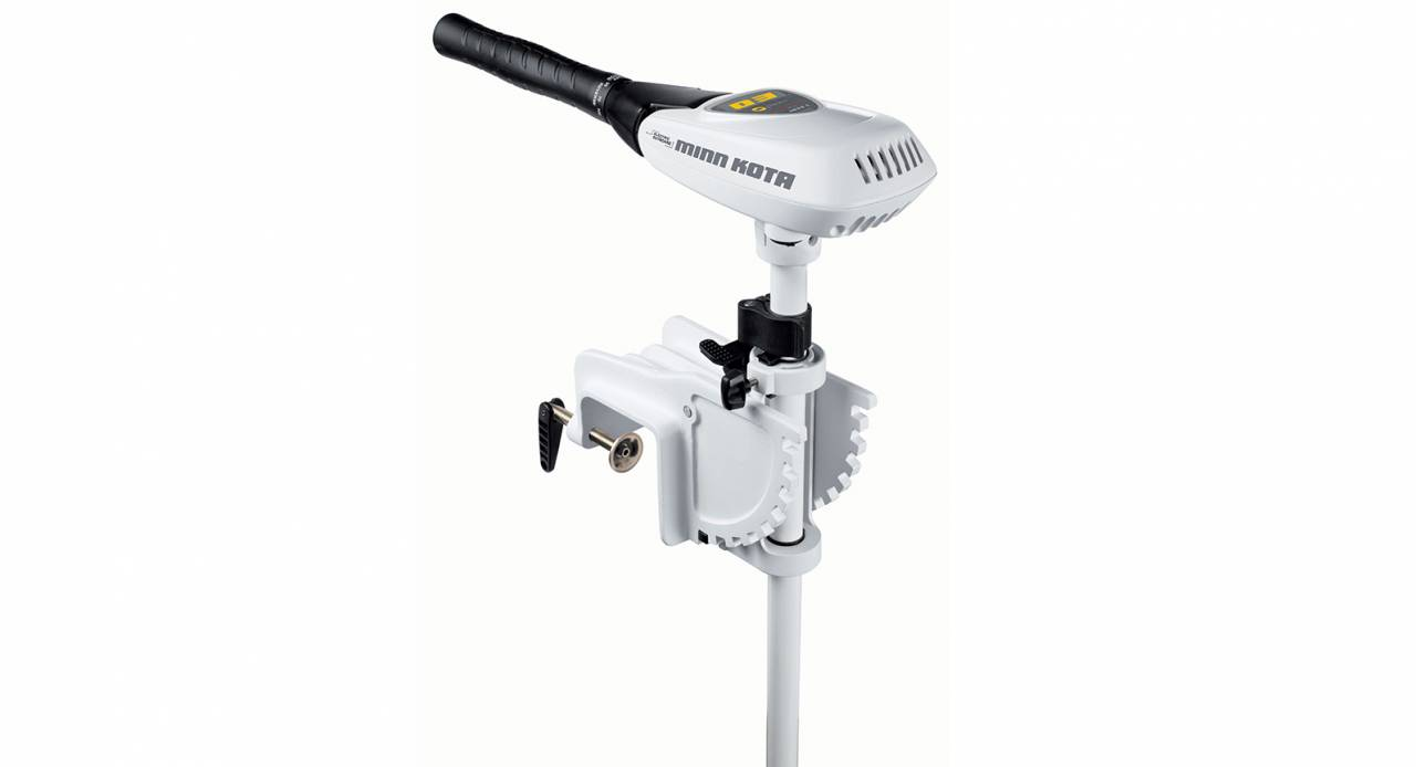 Minn Kota EO Electric Outboard