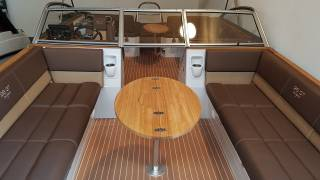 Enigma 26GT Executive Pontoon KAMPAGNE