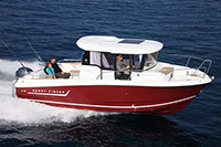 Jeanneau Merry Fisher 795 Marlin 2/3 Doors